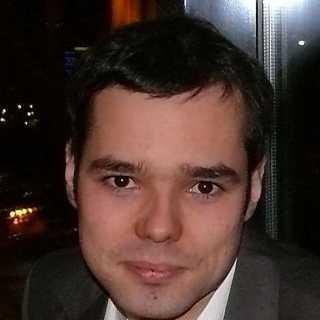 MikhailLaskov avatar
