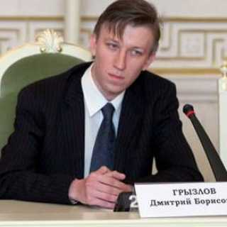 DmitriyGryzlov avatar