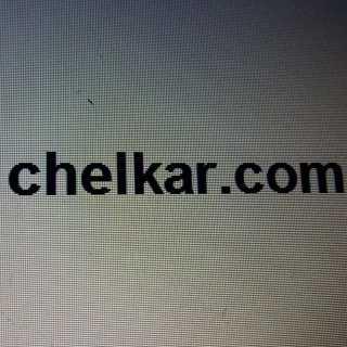 ChelkarKom avatar