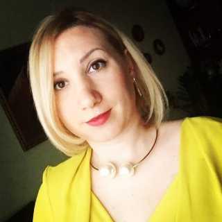 AlexandraZybina avatar