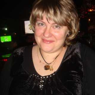 AnnaKizlinskaya avatar