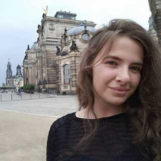 NataliKasparevich avatar