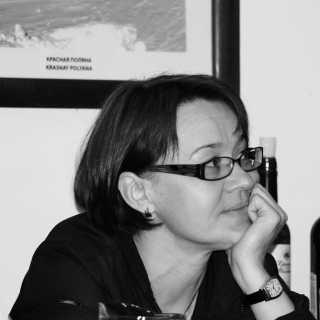 EhleonoraBezzubenko avatar