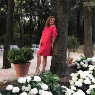 MarinaMukhomedeeva avatar