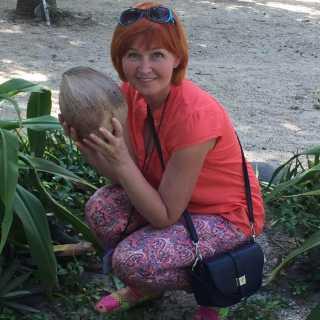 OlgaSemencova avatar