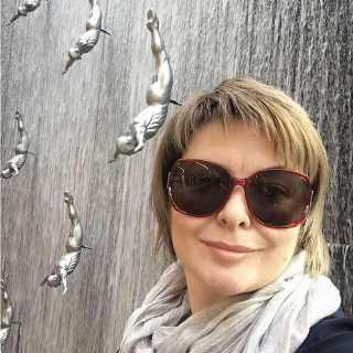MariaTravkina avatar