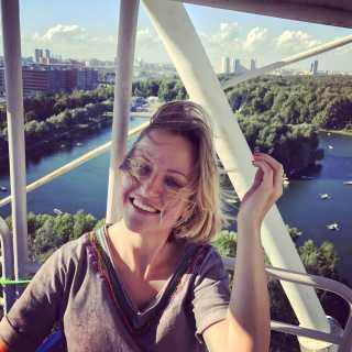 ElenaModestova avatar