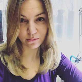 AnastasiyaMuravyeva avatar
