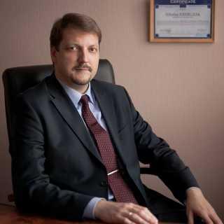 NikolayKhurchak avatar