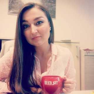 ElenaSazhina avatar
