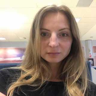 KseniaZaitseva avatar