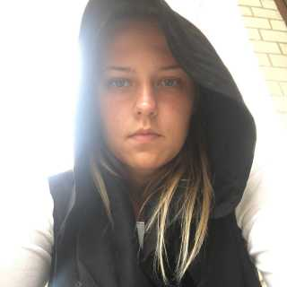 DashaEfimova avatar
