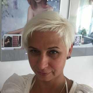 ViktoriaGrebennik avatar