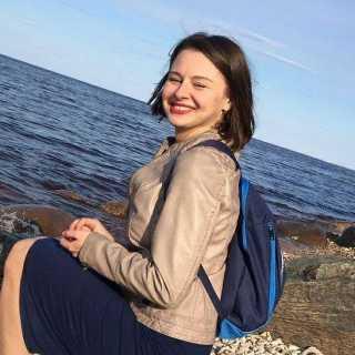 ViktoriyaKozina avatar