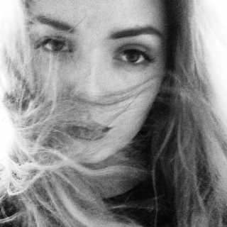 DashulkaSavihina avatar