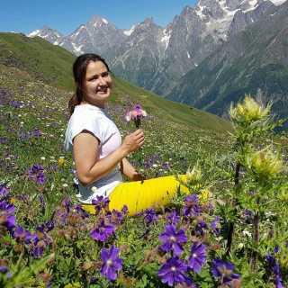 OlgaMonahova avatar