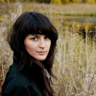 AntoninaShlepikayte avatar