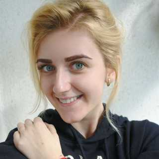 JaneBelousova avatar