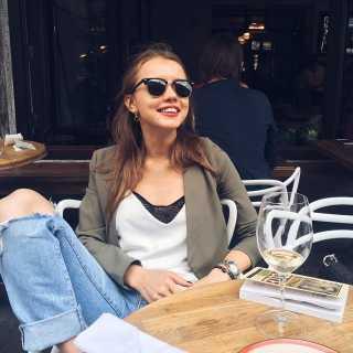 DariaBandarenka avatar