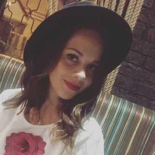 MariaPetrenko avatar