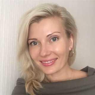 NinaTyulevina avatar