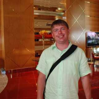 MaksimOvcharov avatar