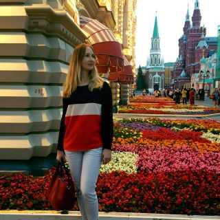 YuliyaSukova avatar