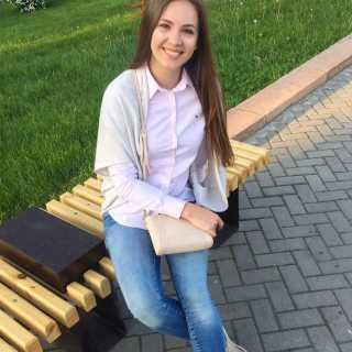 KarinaLevina avatar