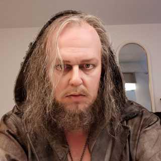 AndriiGoniukov avatar