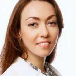 LarisaKhorochoukhina avatar