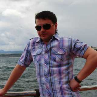 ZakharBibik avatar