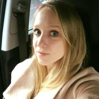 AnastasiaGudz avatar