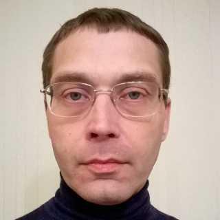 TimofeyChervyakov avatar