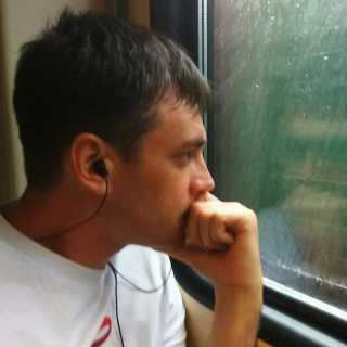 EvgeniyGavrilec avatar
