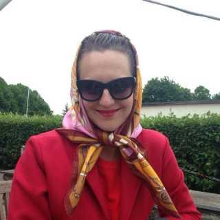 NataliaZgardan avatar