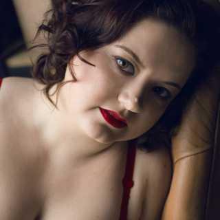 AnastasiyaRamazanova avatar