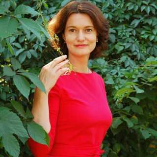 OlenaKorotun avatar