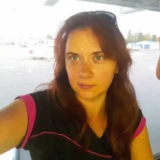 YuliyaKomleva avatar