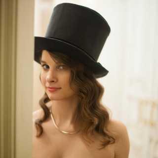 AnastasiaBlazhenova avatar