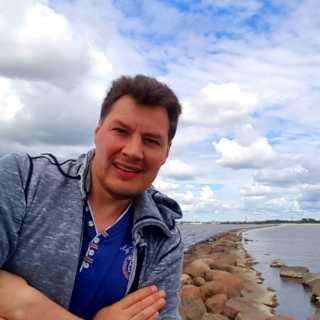 DmitryKurbatov avatar