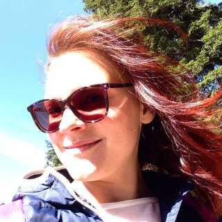 XeniaFrolova avatar