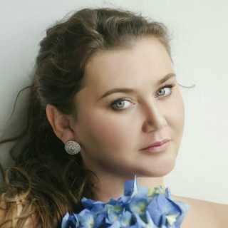 MaryanaBoyko avatar