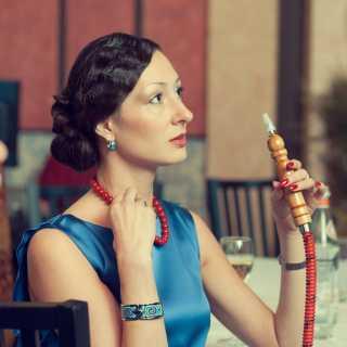 OlgaGrents avatar