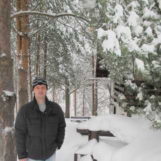SergeyKarpatenkov avatar