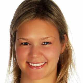 DaryaYashchenko avatar