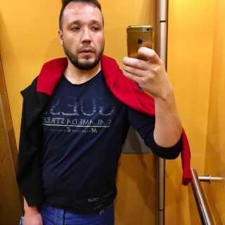 SergeyDosov avatar