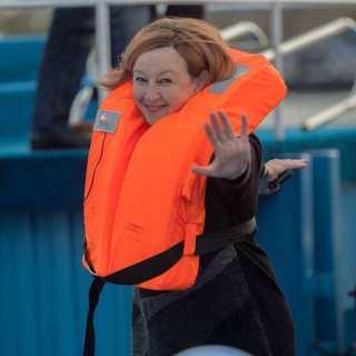 IrinaSamorodskaya avatar