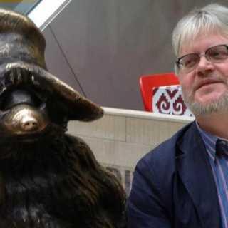 OlegBabinov avatar