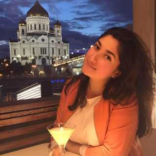 TamaraGlushanenkova avatar