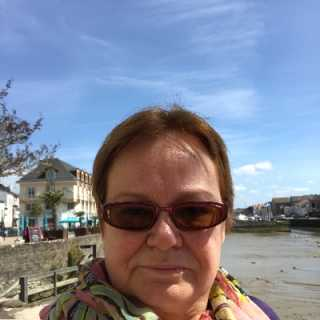 MarinaChernova avatar